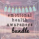 Emotional Health Awareness Bundle: Save 40%