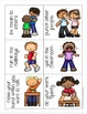 Spring Social Emotional Counseling Activity Pack