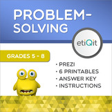 Solving Problems Creatively: Strategies for Staying Positi