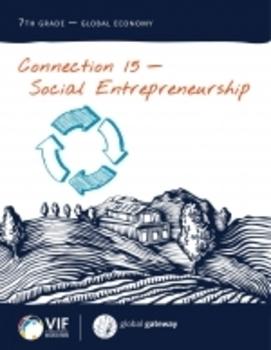7th Grade Social Entrepreneurship V