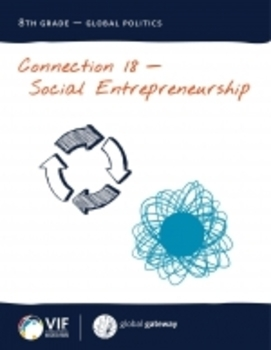 8th Grade Social Entrepreneurship VI