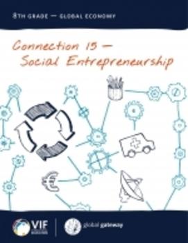 8th Grade Social Entrepreneurship V