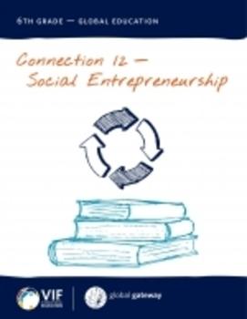 6th Grade Social Entrepreneurship IV