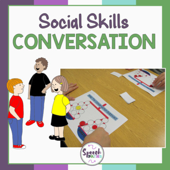 Social Language: Conversation Skills
