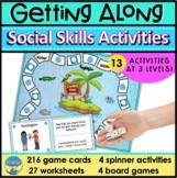Social Skills Activities: Perspective Taking Activities fo