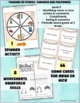 Social Skills Perspectives & Problem Solving Game- Speech,