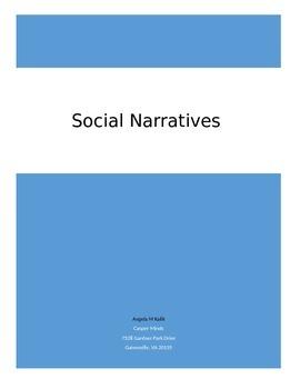 Social Narratives