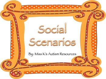 Social Scenarios 2