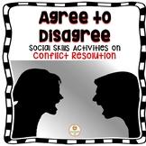Social Skills:  Conflict Resolution