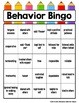 Social Skills *Behavior Bingo!