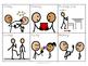 Social Skills Behavior Sorting featuring SymbolStix