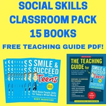 Career Skills Classroom Pack