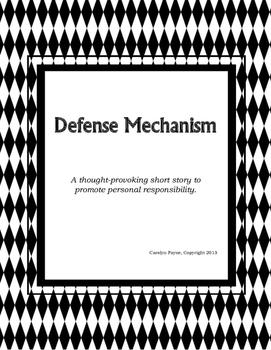 Social Skills:  Defense Mechanism (Short Story)