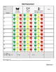 Social Skills Intervention Progress Monitoring Form PreK E