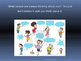 Social Skills: Intro to Good Thought and Weird thoughts; E