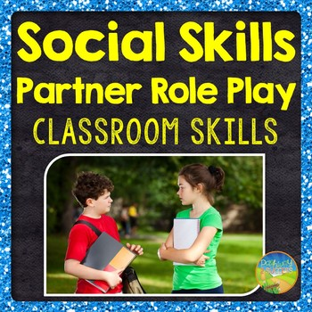 Social Skills Partner Role Play