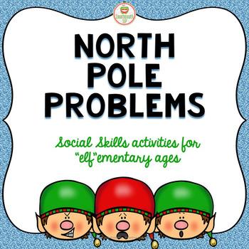 Social Skills:  Christmas Problem Solving and Emotional Re