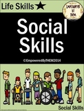 Social Skills - Special Education