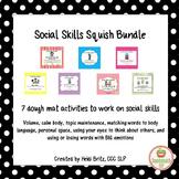 Social Skills Game Bundle