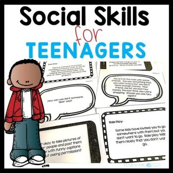 Social Skills for Teenagers