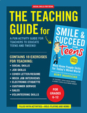 Social Skills-Life Skills-The Teaching Guide for Smile & S