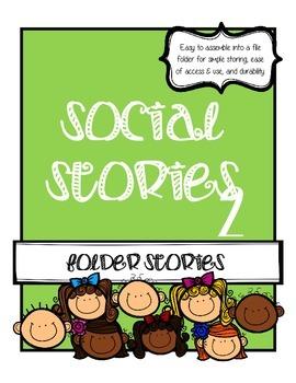 Social Stories 2
