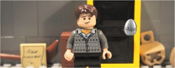 Autism Social Stories - 8 x LEGO animations
