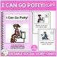 Social Stories I Can Go Potty! Bundle Toilet Training
