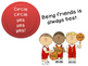 Social Story Bundle: School Behaviors
