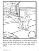 Social Story Coloring Book Series GOING TO THE DOCTOR (Boy