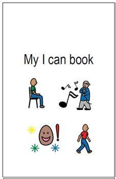 Social Story Easy Reader Books