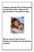 Social Story - Hugging