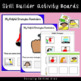 SOCIAL STORY: I Can Use Helpful Strategies {K-2nd Grade or