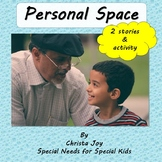 Learning about Personal Space : a Social Story