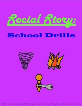 Social Story: School Drills