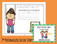 Social Story: Being a Bully or Being a Friend to the Bully