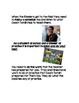 Social Story- Work Like the Steelers