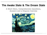 Social Story for Special Needs:  The 'Awake' and the 'Drea