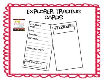 Social Studies Explorer Project