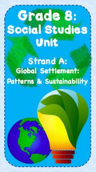 Social Studies: Global Settlement: Patterns & Sustainabili