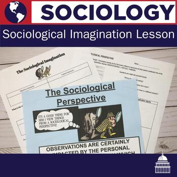 Sociological Imagination Powerpoint