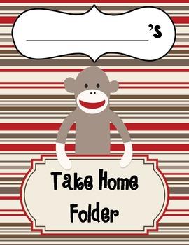 Sock Monkey Take Home / Writing / Poetry / Friday Folder C