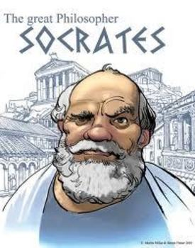 Socratic Circles Reflection Sheet Based on Common Core