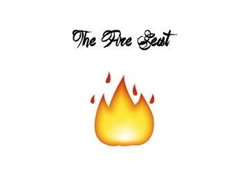 Socratic Seminar: Fire Seat Printable