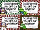 Soda-lighted Gift Cards {Free}