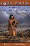 Soft Rain - (Cherokee Trail of Tears) Novel Packet - Quest
