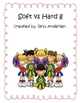 "Soft and Hard ""g"""