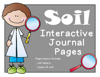 Soil Interactive Notebook