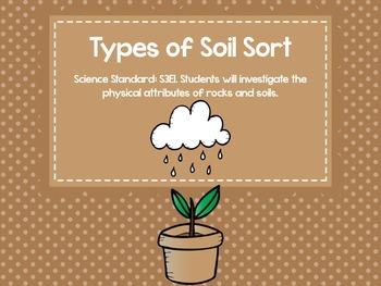 Soil Sort
