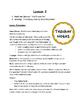 Soils Lesson 2 - Soil Properties